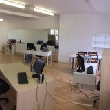 Altru's new office